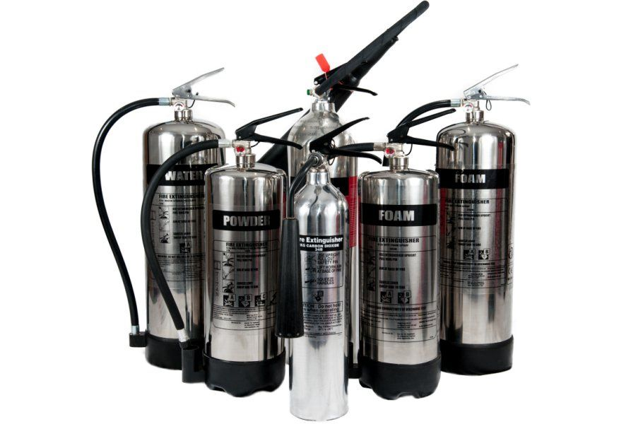 Prestige Fire Extinguishers