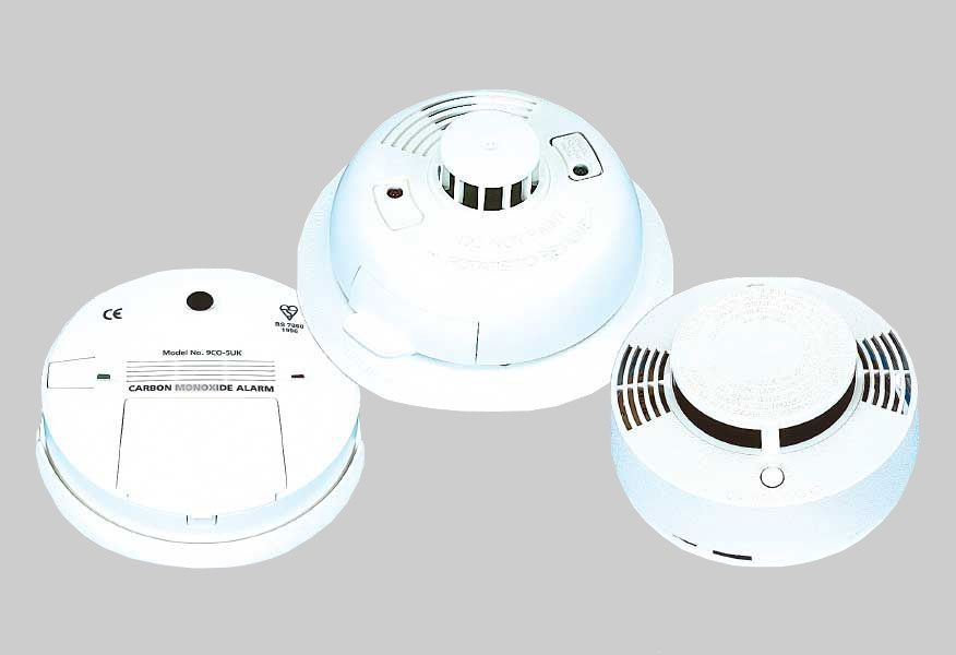 Fire And Gas Detectors