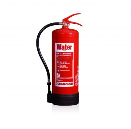 Standard 9Ltr Water Extinguisher