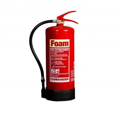 6 Ltr Foam Extinguisher