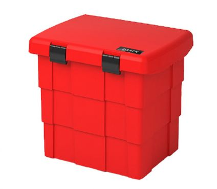 CX6 Commander Fire Extinguisher Box - Introductory Offer 15% off